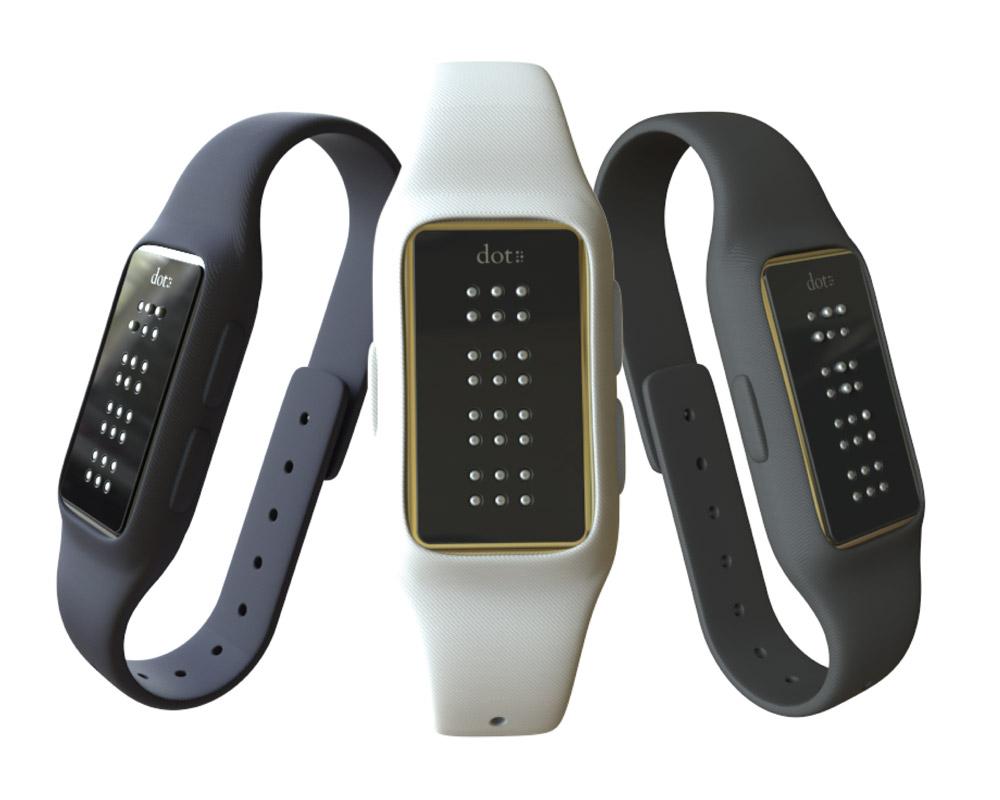smartwatch-dot