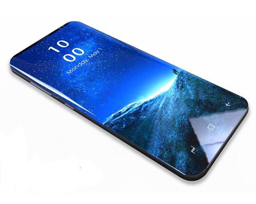 Samsung Galaxy S9 : un concurrent sérieux à l'IPhone X ?