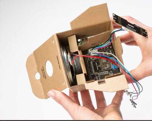 Google lance l'intelligence artificielle à construire soi-même