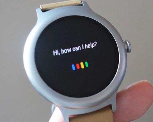 Google travaillerait sur une montre connectée