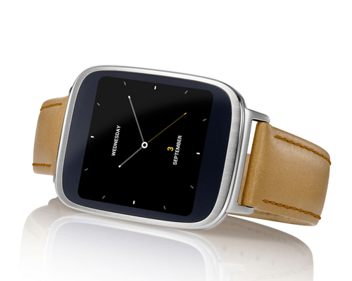 asus zenwatch 2 bracelet cuir